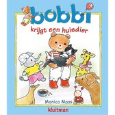 Bobbi  -   Bobbi krijgt een huisdier