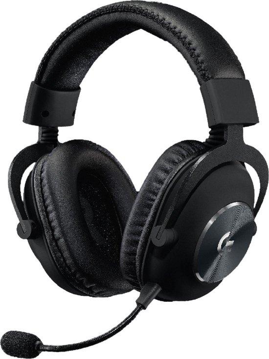 Logitech G PRO X Wireless LIGHTSPEED Professionele Draadloze Gaming Headset...
