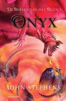De Boeken van het Begin 3 - Onyx