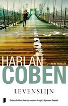Levenslijn - Harlan Coben