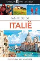 Capitool familiegidsen - Italië