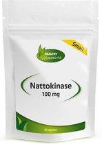 lll➤ Nattōkinase - Extra Sterk - 100 mg - Vitaminesperpost.nl