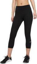 Nike One Capri Sportlegging Dames - Maat S
