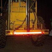 3M Contourmarkering Diamond Grade, waarschuwingsfolie - kleur geel, 5 m lang