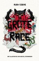 De legendes van Li en Nao  -   De grote race