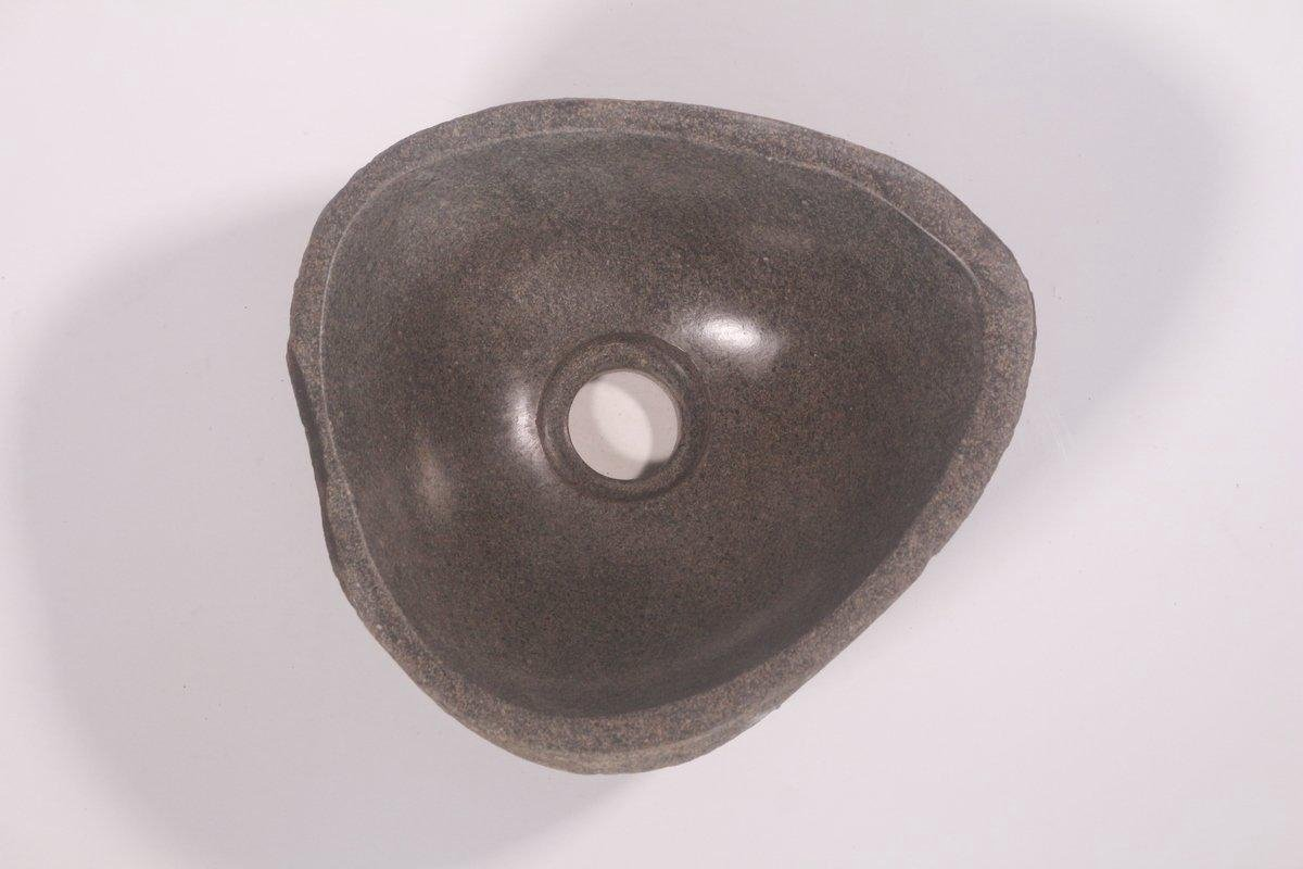 Natuurstenen waskom | DEVI-W21-303 | 24x27x12
