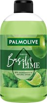 Palmolive Handzeep Basil en Lime 500 ml