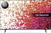 LG 43NANO756PA - 43 inch - 4K NanoCell - 2021