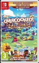 Overcooked - All You Can Edition - Nintendo Switch