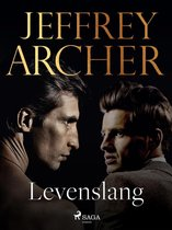 Boek cover Levenslang van Jeffrey Archer (Onbekend)