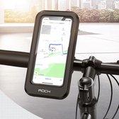 ROCK Waterbestendige Fiets Telefoonhouder Smartphones 4.5 tot 6.7 inch