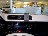 Brodit centrale dashmount voor Fiat Panda 13-