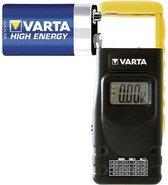 Varta Overige batterijen, accu's & flitsers