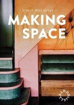 Making Space - Studio Modijefsky