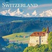 Switzerland Kalender 2021