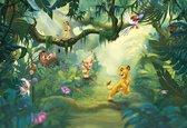 Komar Fotobehang 8-475 - Lion King - Jungle