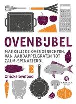 Boekomslag van 'Ovenbijbel'
