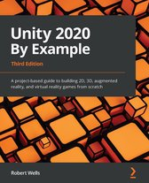 Unity 2020 By Example