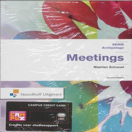 Archipelago meetings