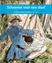 Terugblikken leesboeken 23 -  Schoenen voor een slaaf Slavernij