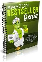 Amazon bestseller Genie