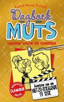Boekomslag van 'Dagboek van een muts 7 -   Drama voor de camera'