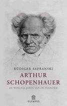 Boek cover Arthur Schopenhauer van Rüdiger Safranski