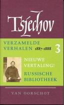 Russische Bibliotheek  -  Verzamelde werken 3 Verhalen 1887-1888