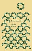 Boek cover Heren van de thee van Hella S. Haasse