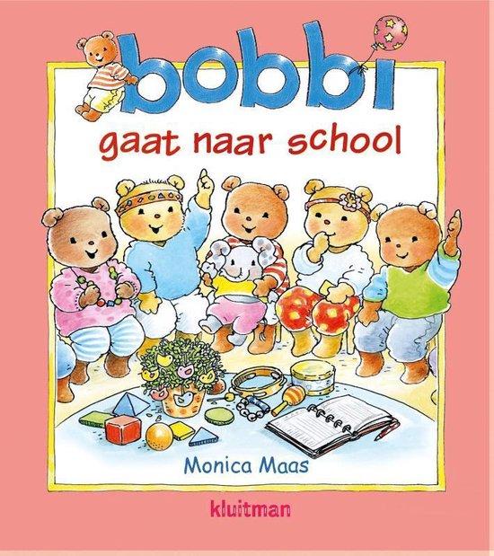 Bobbi Gaat Naar School Adv. 7 99