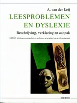 Ortho  -   Leesproblemen en dyslexie