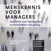 Menskennis voor managers