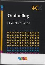 Boek cover Jellema 4C -  Omhulling 4c gevelopeningen van F.Th. van Gessel