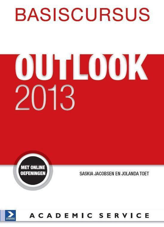 Basiscursussen  -   Basiscursus Outlook 2013