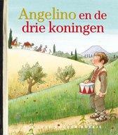 Gouden Boekjes  -   Angelino en de drie koningen