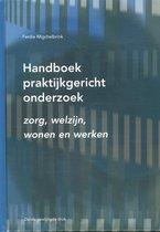 Handboek praktijkgericht onderzoek