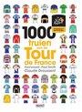 1000 truien van de Tour de France