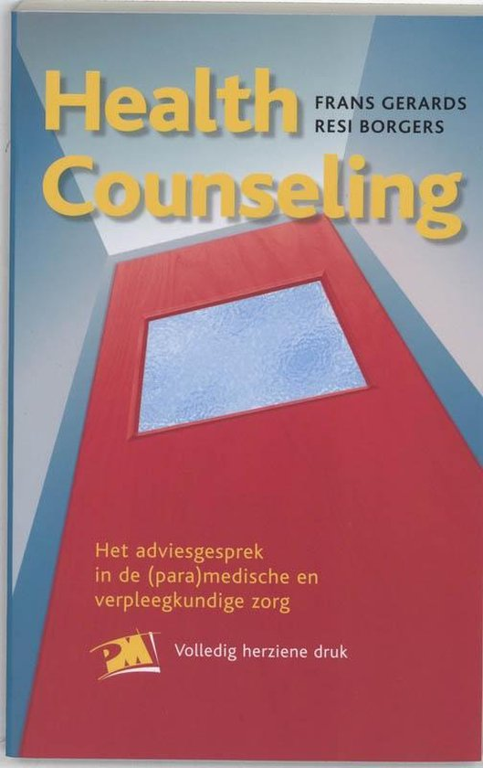 PM-reeks  -   Health Counseling