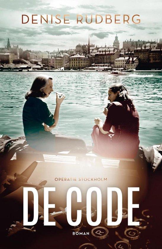 Operatie Stockholm 1 -   De code