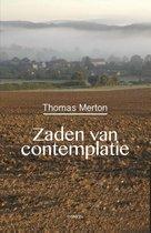 Boek cover Zaden van contemplatie van Thomas Merton (Paperback)