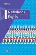 Van Dale Dutch-English Pocket Dictionary