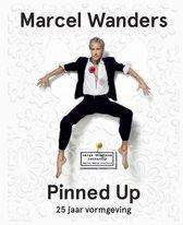 Marcel Wanders pinned up
