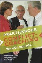 PM-reeks  -   Praktijkboek Conflictcoaching