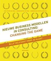 Nieuwe business modellen in consulting
