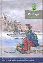 Villa Alfabet Groen  -   Vuil spel