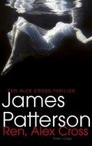 Alex Cross 18 -   Ren, Alex Cross