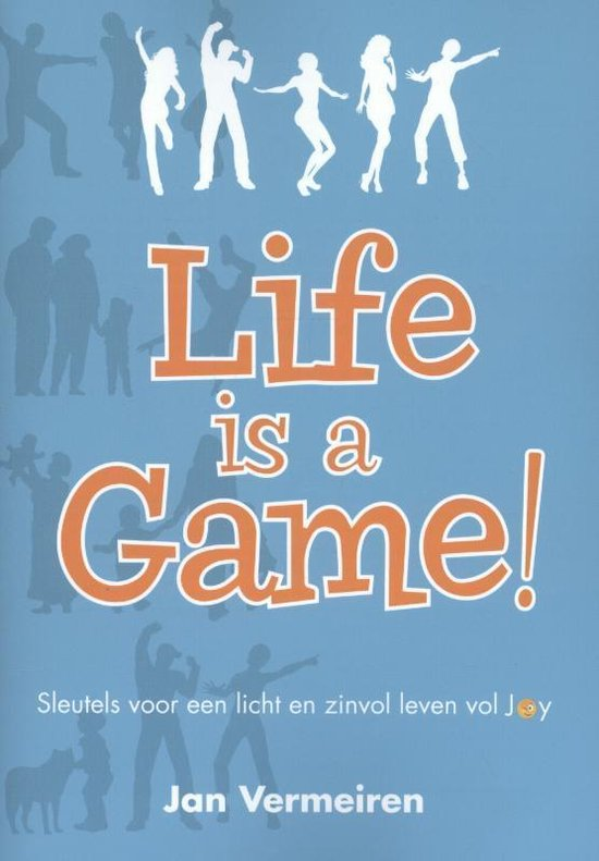 Life is a Game!