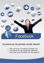 Internet Marketing Nederland cursus-dvd's - Facebook strategie