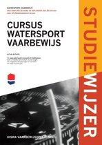 Studiewijzer  -   Cursus watersport vaarbewijs