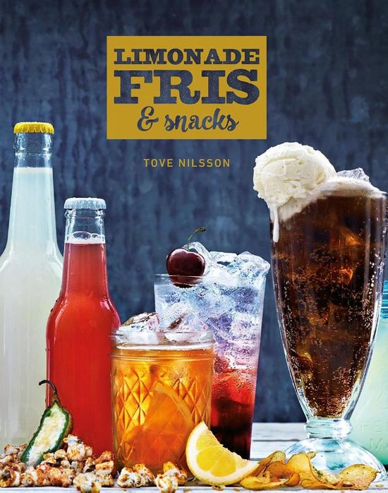Limonade, fris & snacks